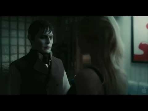 Sombras Tenebrosas - Trailer?>