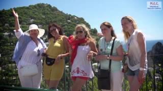 Castelraimondo Italy  city photos gallery : ▶ MAGNOLIE ENGLISH CAMPUS CASTELRAIMONDO, ITALY
