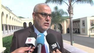 رئيس الحكومة يدعو السويد إلى مراجعة موقفها بشأن قضية الصحراء المغربية