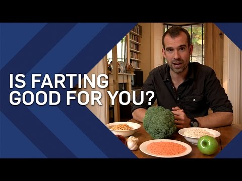 Is Farting Good For You? | Brit Lab