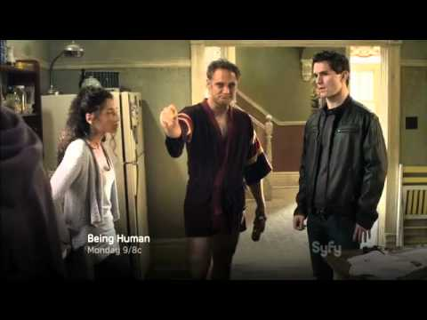 Being Human 1.05 (Preview)