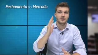 Fechamento do Mercado - 12/01/2017