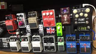 [Pedalboard Demo] Royal Blood - Where Are You Now?