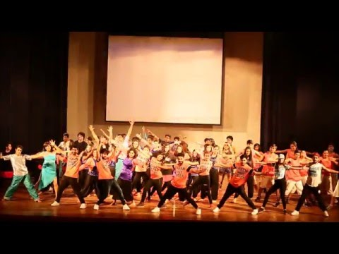 Video Shaam Shaandaar - Urban Dance Center India - Student Showcase 2015 - Curtain Raiser download in MP3, 3GP, MP4, WEBM, AVI, FLV January 2017