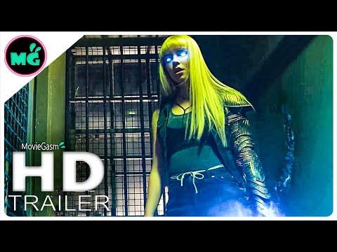 X-MEN: THE NEW MUTANTS : 6 Minute Trailers (2021)