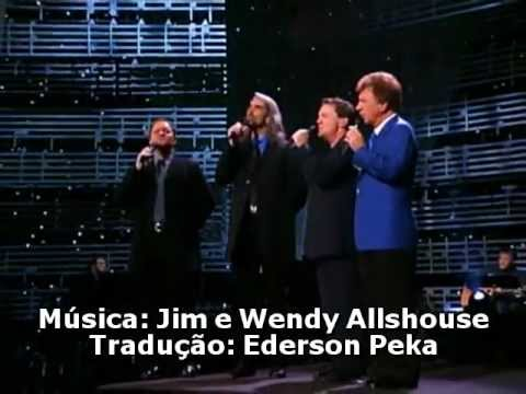 Loving God, Loving Each Other (GVB: Gaither Vocal Band) – Legendado (pt_BR)