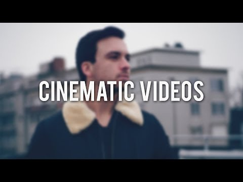 Vegas Pro 16: How To Create Cinematic Videos - Tutorial #410