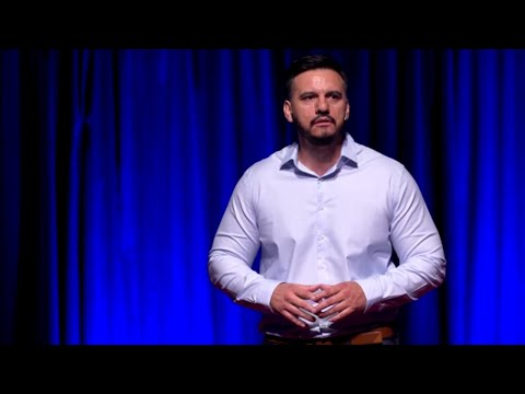 I was an MS-13 gang member. Here's how I got out. | Gerardo Lopez | TEDxMileHigh