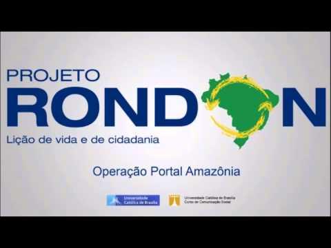 Rondonistas formam grupo de guardas-mirins em Amarante do Maranhão
