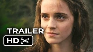 Noah Official Trailer 1 2014  Russell Crowe Emma Watson Movie HD