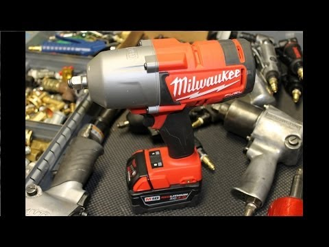 milwaukee - Click here to buy the Milwaukee M18 FUEL 2763-22 --- http://www.jbtoolsales.com/milwaukee-2763-22-1-2-cordless-impact-tool/#oid=1005_2 SAVE 5% off the price ...