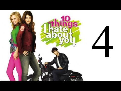 10 Things I Hate About You Season 1 Episode 4 Full Episode