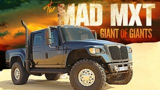 Nonton MAD MXT - International MXT truck... Film Subtitle Indonesia Streaming Movie Download
