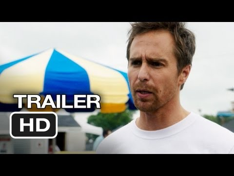 watch The Way, Way Back trailer