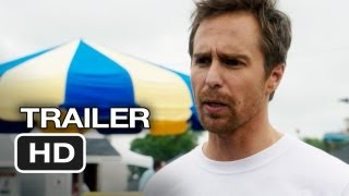 Nonton The Way, Way Back Official Trailer #1 (2013) - Sam Rockwell Movie HD Film Subtitle Indonesia Streaming Movie Download