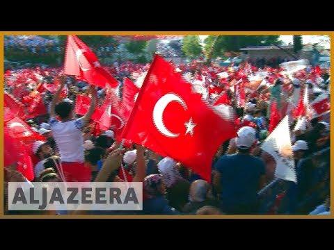 🇹🇷 Turkish candidates brace for surprises ahead of Sunday vote | Al Jazeera English