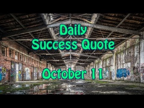 Success quotes - Daily Success Quote October 11  Motivational Quotes for Success in Life by Henry Ford