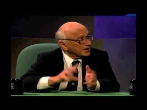 Video: Milton Friedman Debates a Protectionist