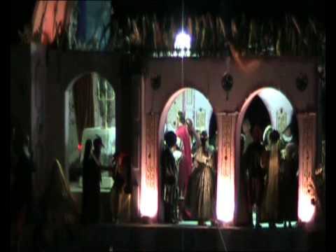 La Festa di Sant'Anna - Prima Parte
