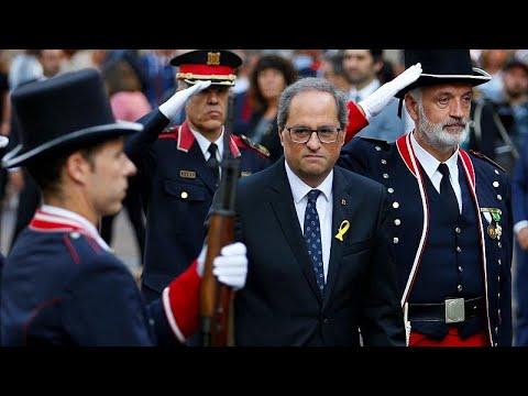 Καταλονία: Ημέρα μνήμης