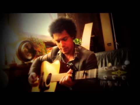 Gabriel Gordon - Dealing With Myself