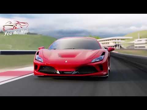 Ferrari F8 Tributo 2020 là người kế thừa 488 GTB khác biệt về mọi thứ @ vcloz.com
