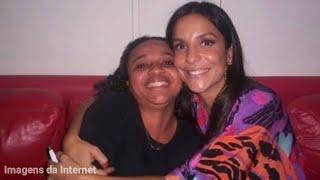 Triste: Jurada do The Voice Brasil, cantora Ivete Sangalo recebe a notícia inesperada de sua fã