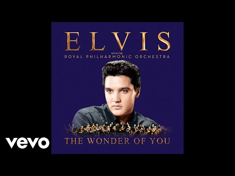 Elvis Presley - Memories (With the Royal Philharmonic Orchestra) [Official Audio] (Audio)