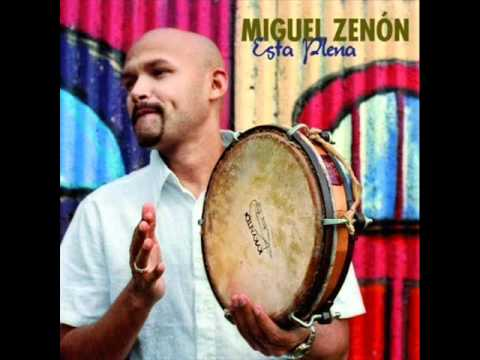 Miguel Zenón - Esta Plena