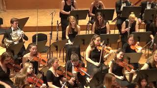 Simfonični orkester Akademije za glasbo Univerze v Ljubljani, KA1