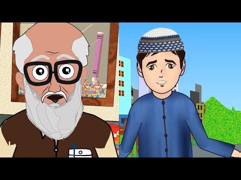 Video Abdul Bari & the happy Old Man on their honesty Bangla Version download in MP3, 3GP, MP4, WEBM, AVI, FLV January 2017