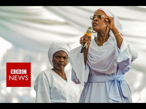 Mugabe 'let Wife Usurp Power' - BBC News