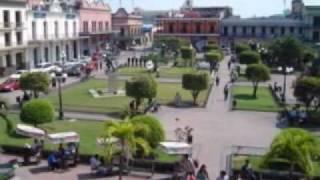 Tampico Mexico  city photos : Tampico México (turistico) - con voz de Salvador Alonso.