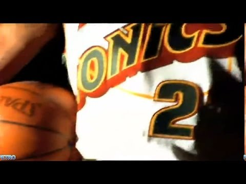 Payton - Gary Payton [The Glove] - HIGHLIGHTS - TRIBUTE.