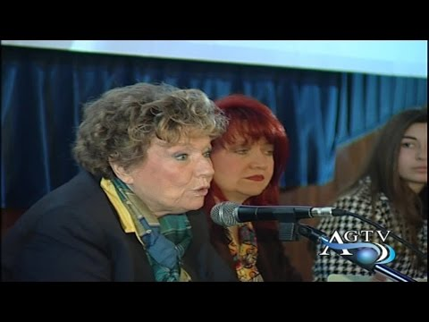 Il Liceo Empedocle incontra Dacia Maraini