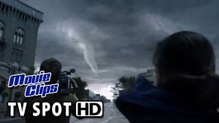 Into the Storm TV SPOT - Get Ready (2014) HD