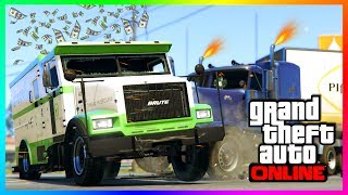 ►Cheap GTA 5 Shark Cards & More Games: https://www.g2a.com/r/mrbossftw►Find Out What I record With: http://e.lga.to/MrBoss My Facebook: https://www.facebook.com/MrBossFTWMy Snapchat:https://www.snapchat.com/add/MrBossSnapsMy Twitter: https://twitter.com/#!/mrbossftwMy Instagram:http://instagram.com/jamesrosshudginsFollow THE SQUAD:►Garrett (JoblessGamers) - https://www.youtube.com/Joblessgamers►DatSaintsfan - https://www.youtube.com/360NATI0N►MrBossFTW - https://www.youtube.com/MrBossFTWFollow Knifeguy (HE MAKES MY THUMBNAILS):https://www.youtube.com/channel/UCyvCZpUaXfCAYNHscgg8QrQCheck out more of my GTA 5 & GTA 5 Online videos! I do a variety of GTA V tips and tricks, as well as funny moments and information content all revolving around the world of Grand Theft Auto 5: http://www.youtube.com/playlist?list=PL4P1Iz2th7dUuZBXXYz8Wj5G4gQrM4bf1Hope you enjoyed this video! Thanks guys and have an awesome day,Ross.