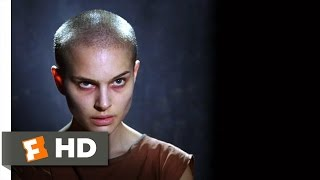 Video V for Vendetta (2005) - Completely Free Scene (6/8) | Movieclips MP3, 3GP, MP4, WEBM, AVI, FLV Maret 2019