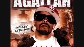 Agallah ft. Sheist Bub - Real O.G.