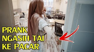 Video PRANK PACAR : NGASIH TAI KE PACAR SAMPE MARAH ! MP3, 3GP, MP4, WEBM, AVI, FLV September 2018