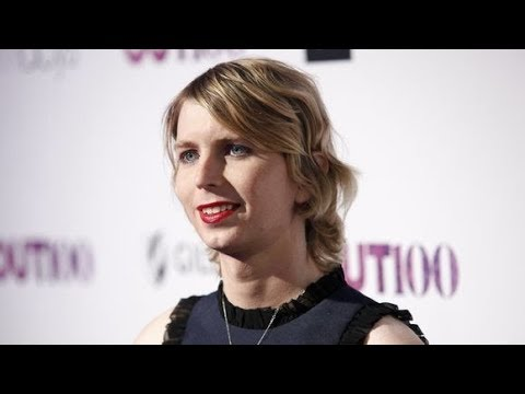 Chelsea Manning appears to be running for U.S. Senate