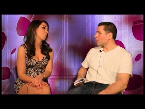 Reel Advice with Rachel Feinstein and Guest Mike Vecchione