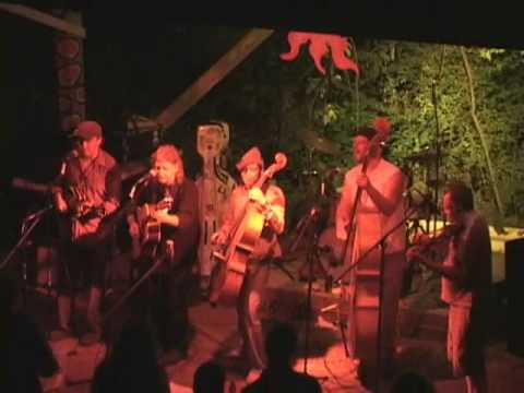 insomniac gypsy broken rubber mossy head waco ramblers retreat oct 08 w/ rushad eggleston