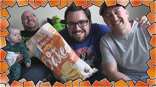 The FRUK Buddies explode into a packet of very much oven baked Walkers, and this time it's the Thyme for Thyme & Chicken of the roasted variety.►Our Podcast : http://shoutengine.com/FRUKUnwrappedTheFoodReviewUKPodcast/►My Comedy : http://www.youtube.com/user/JamiesonComedy► My Movie Reviews: https://www.youtube.com/channel/UCbQ3rZXwS6quktVPLojG7dg►My Let's Plays: https://www.youtube.com/channel/UCuvxtcDOJPjFdwSmaSMSjFQ►My VLOG : http://www.youtube.com/user/MichaelJamiesonsLife►ReZ Daily : http://www.youtube.com/c/ReZourcemanDaily►Nate's Channel https://www.youtube.com/user/NaynaPeterson►Gossi's Channel https://www.youtube.com/user/Gostiano►The FRUK Buddies Playlist https://www.youtube.com/playlist?list=PLe85i3ke1QZjE4c1wGl0wBJblQVni5Ff8►T-Shirts : http://foodreviewuk.spreadshirt.co.uk►Website - - - http://www.FoodReviewUK.com►Twitter - - - - http://www.twitter.com/FoodReviewUK ►Instagram - - http://www.instagram.com/frukgram►MJ's Instagram - - http://www.instagram.com/rezourcemanBusiness Enquiries - michaeljamiesoncomedy@gmail.com