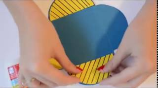 How to make a simple Greeting Card for Birthday Handmade Gifts Ideas