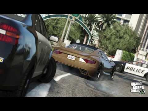 e3 news - GTA 5 Gameplay, GTA V Gameplay, GTA 5 Map, GTA V Map GTA 5 Weapons, GTA 5 Golf, GTA V Golf, GTA 5 Funny Moments GTA V Funny Moments, GTA 5 Soundtrack, GTA V ...