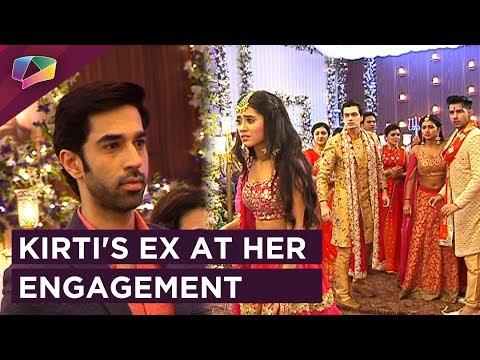 Kirti's Ex Boyfriend To Spoil The Engagement? | Ma