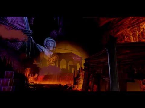 Underworld Ascendant Gameplay Sneak Peek
