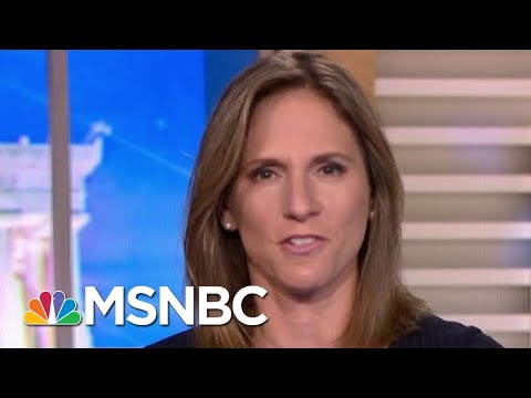 Mimi Rocah: Mueller Made Paul Manafort Plea Deal 'As Pardon-Proof As Possible' | MTP Daily | MSNBC