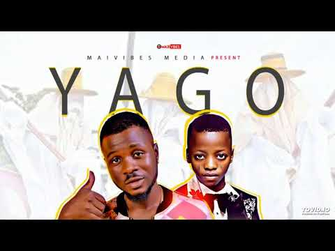 [Music] S Brown Ft. Destiny Boy - Yago (M & M By Wise Bee)